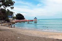 Pantai Tanjung Pesona | Wonderful Indonesia