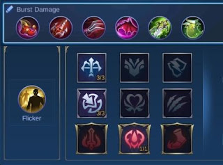 Ruby items