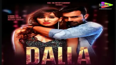 Dalla Web Series F 13 Original Watch Online Star Cast Actress Name