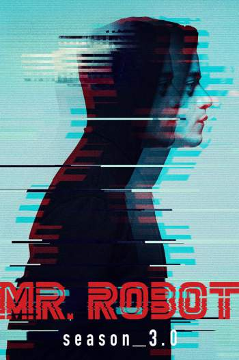 Mr. Robot 3ª Temporada (2018) Torrent – WEB-DL 720p Dual Áudio