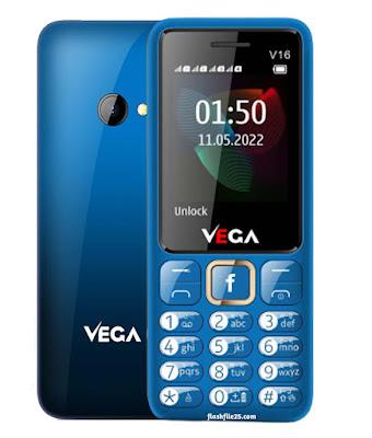 Vega v16 flash file