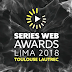 Convocatoria para participar en el Concurso Series Web Awards 2018