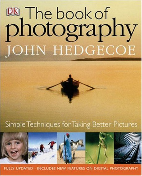 Portada libro: Técnicas simples para buenas fotografias.