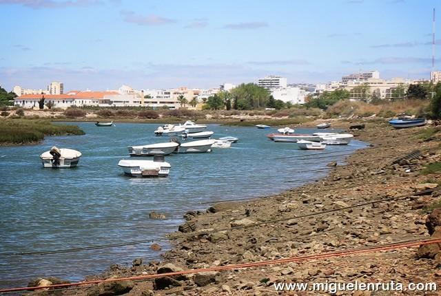 Faro-Ría-Formosa-Algarve