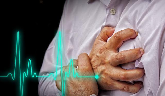 التشوهات التي تصيب القلب