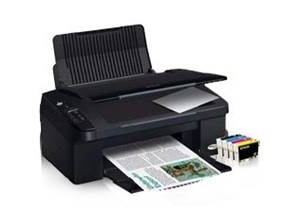 pilote imprimante epson sx105 pour windows