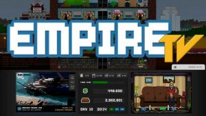 Empire TV Tycoon APK MOD Android Unlimited Money is Here! [LATEST]