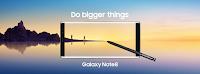 Castiga un Samsung Galaxy Note8