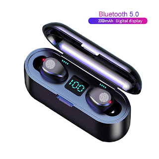 Best Wireless Earbuds Bluetooth 5 0 India 2020 Amlesh Group