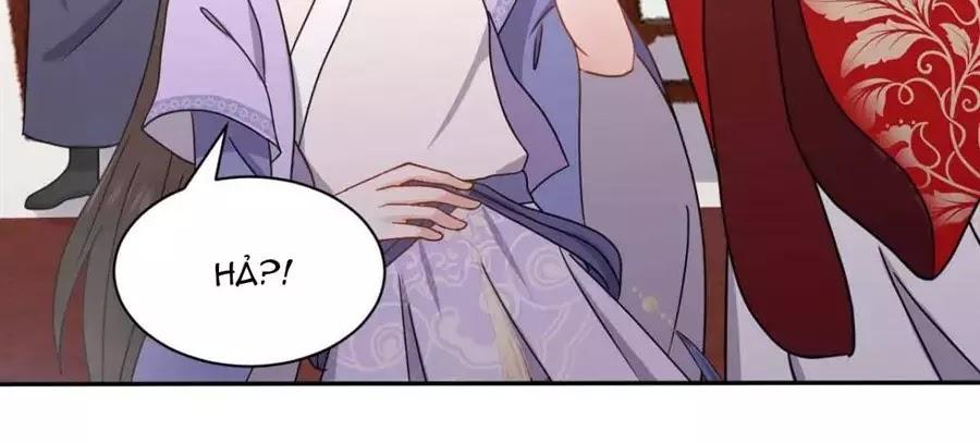 Vương Phi Thông Linh Chapter 7 - Trang 21