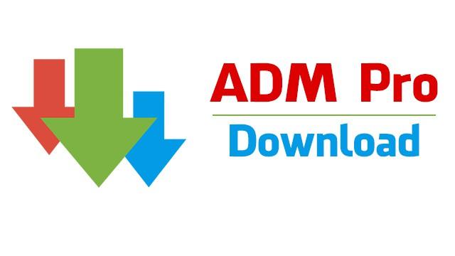 تحميل تطبيق Advanced Download Manager- ADM v8.2 (Pro) Apk الاصدار الاخير لتحميل سريع و امن