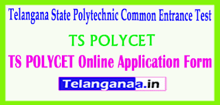 TS POLYCET CEEP Notification 2019 Online Application Form