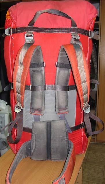 самодельные рюкзаки
