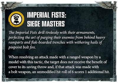Táctica Puños Imperiales