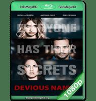 EL SECRETO DE LA NIÑERA (2018) WEB-DL 1080P HD MKV ESPAÑOL LATINO