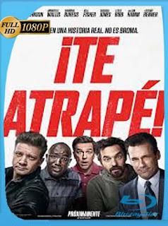 ¡Te Atrapé! (2018)HD [1080p] Latino [GoogleDrive] SilvestreHD