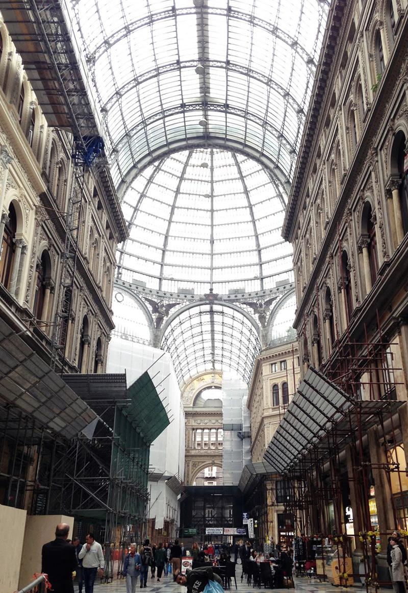 Neapol | Napoli