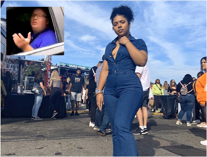 Sigue suspendido teniente caucásico de bomberos por insulto racial a morena dominicana en Massachusetts