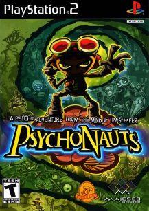 Baixar Psychonauts PS2 Torrent