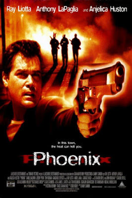 Phoenix 1998 DVD R2 PAL Spanish