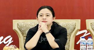 Kadernya Tertangkap Lagi Karena Korupsi, Puan Pilih Enggan Berkomentar