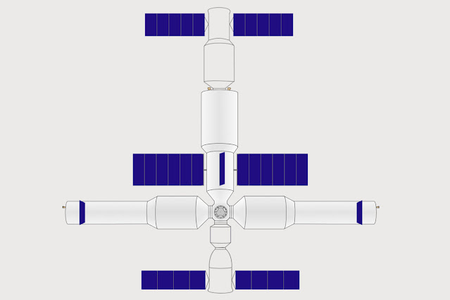stasiun ruang angkasa, teknologi antariksa tiongkok, teknologi antariksa cina, tiongkok bangun stasiun ruang angkasa, teknologi antariksa, luar angkasa, tiongkok, cina, teknologi canggih