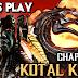 KOTAL KAHN | Let's Play MORTAL KOMBAT X #2