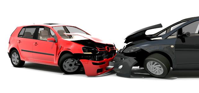 Les choses que vous ne devriez pas faire après un accident de voiture