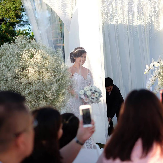 FINALLY: Camile Prats Is Now Married To VJ Yambao! Must Watch!