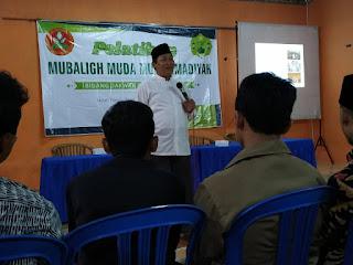Penting Bagi Para Mubaligh, Ustadz Solichin