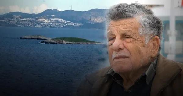 Το «ελληνικό» - Ισραηλινό  κράτος ζητεί χρήματα από τον «βοσκό των Ιμίων» που πέθανε χθες!