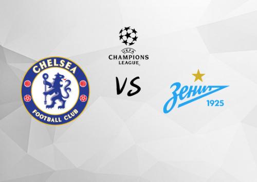 Chelsea vs Zenit San Petersburgo  Resumen y Partido Completo