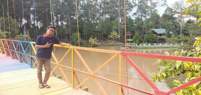 Jembatan Hutan Lindung