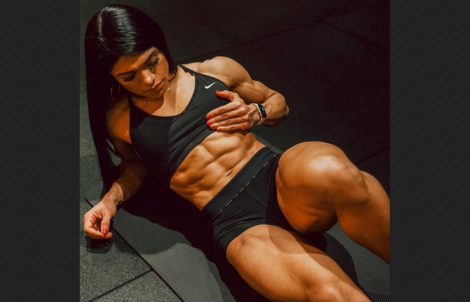 Muscle, The New Femininity (Part 2)