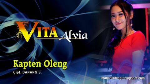 Vita Alvia - Kapten Oleng