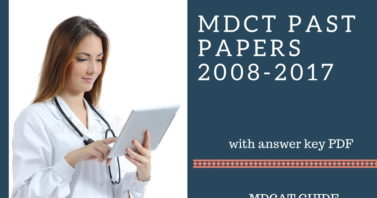MCAT 2014 PAPER PDF DOWNLOAD
