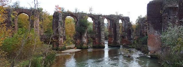 Πρέβεζα: Αντίστροφη μέτρηση για ύδρευση τεσσάρων νομών από πηγές Αγίου Γεωργίου