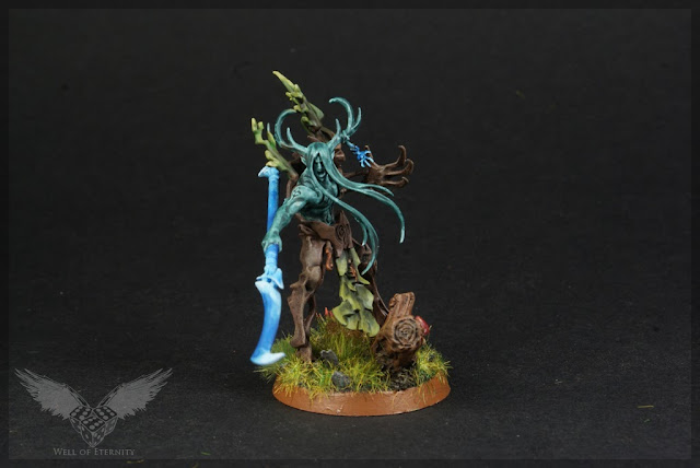 warhammer age of sigmar tree revenants painted 5