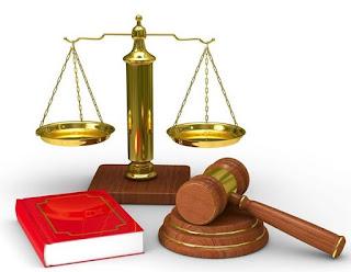 Asas-Asas Penting Hukum Pidana Dalam KUHP