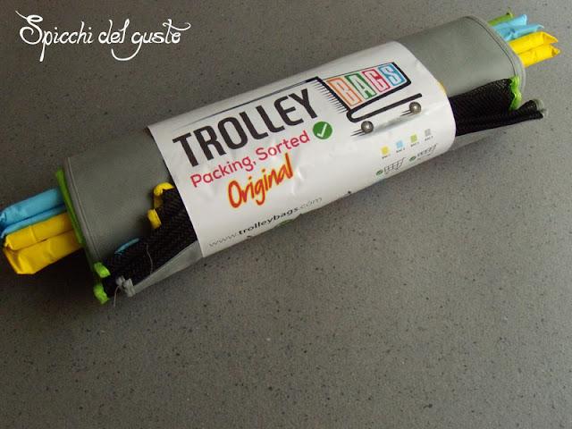 Trolley bags fare la spesa diventa più semplice
