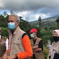 Pandemi Corona, Kesiapsiagaan Ancaman Merapi Ditinjau