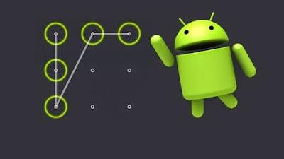 2 Cara mudah atasi lupa pola di android