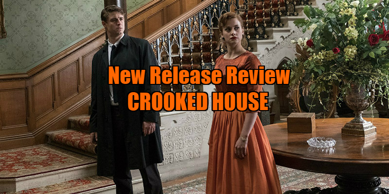 crooked house review