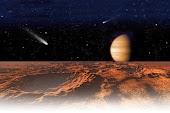 دراسه توضح وتكتشف حقائق غريبه عن كوكب المريخ