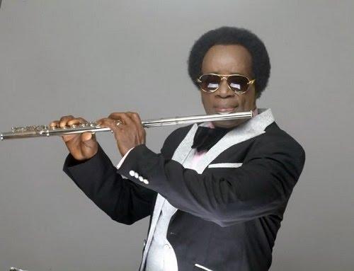 BREAKING: Legendary singer Sir Victor Uwaifo dies