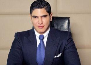 رجل الأعمال أبو هشيمة يتحدث عن دعمه لرائدات الأعمال بإطلاق مسابقة للمشروعات الناشئة