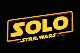Sinopsis Solo: A Star Wars Story (2018)