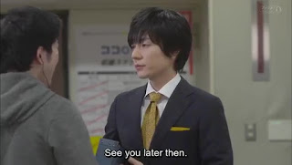 Sinopsis Everyone's Getting Married Episode 6 - 2