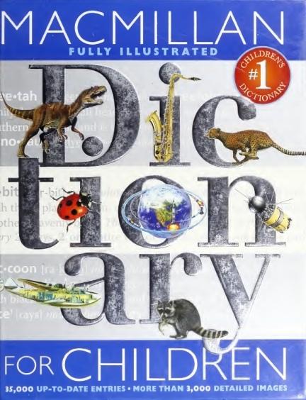 قاموس ماكميلان للاطفال yvxXilQNJ9E.jpg