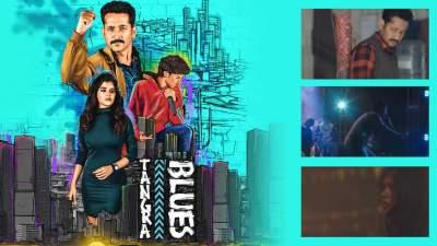 Tangra Blues 2021 Bengali Movie Free Download 480P WEB-DL